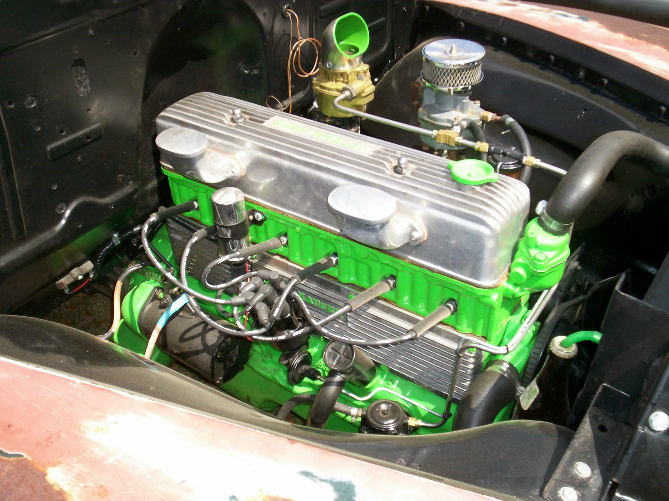 235 Inline 6 Crate Engines Related Keywords & Suggestions - 235